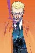 Constantine The Hellblazer Vol 1-4 Cover-1 Teaser