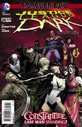 Justice League Dark Vol 1-24 Cover-1