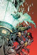 Frankenstein Agent of SHADE Vol 1-8 Cover-1 Teaser