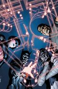 Futures End Vol 1-10 Cover-1 Teaser