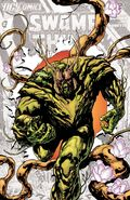 Swamp Thing Vol 5-0 Cover-2 Teaser