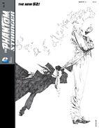 The Phantom Stranger Vol 4-4 Cover-2