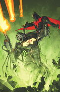 Futures End Vol 1-38 Cover-1 Teaser