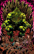 Swamp Thing Vol 6-5 Cover-1 Teaser