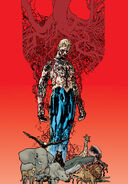 Animal Man Vol 2-1 Cover-2 Teaser