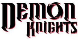 Demon Knights Volume 1