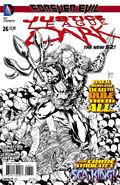 Justice League Dark Vol 1-26 Cover-2