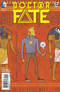 Doctor Fate Vol 4-8 Cover-1