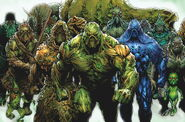 Swamp Thing Vol 5-40 Cover-1 Teaser