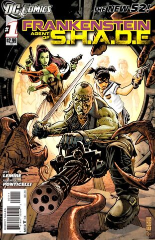 File:Frankenstein Agent of SHADE Vol 1-1 Cover-1.jpg