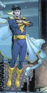 Captain Marvel Junior