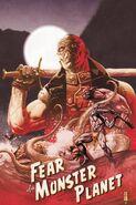 Frankenstein Agent of SHADE Vol 1-4 Cover-1 Teaser