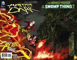 Justice League Dark Vol 1-19 Cover-1