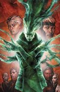 Swamp Thing Vol 5-26 Cover-1 Teaser
