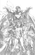 Justice League Vol 2-1 Cover-3 Teaser