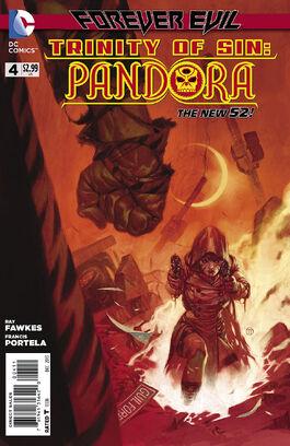 Trinity of Sin Pandora Vol 1-4 Cover-1