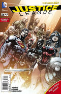 Justice League Vol 2-34 Cover-4