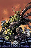 Swamp Thing Vol 5-8 Cover-1 Teaser