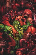 Swamp Thing Vol 5-33 Cover-1 Teaser
