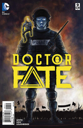 Doctor Fate Vol 4-9 Cover-1