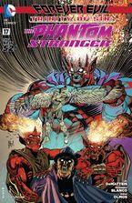 The Phantom Stranger Vol 4-17 Cover-1