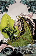 Swamp Thing Vol 5-14 Cover-1 Teaser