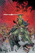 Frankenstein Agent of SHADE Vol 1-15 Cover-1 Teaser