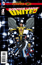 Justice League United Futures End Vol 1-1 Cover-2