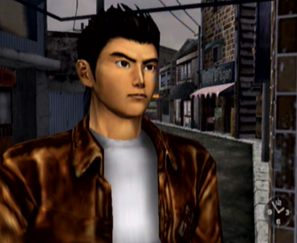 File:Ryo asking about the Black car.png