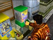Ryo buys toy