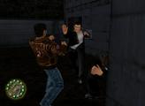 Shen Ryo vs Enokis Gang 2