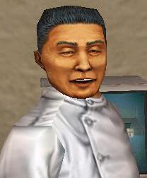 Jiyou Liu