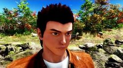 PS4 - SHENMUE 3 Trailer E3 2015
