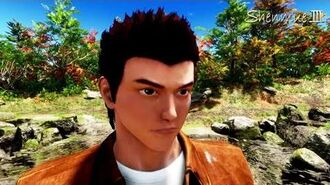 PS4 - SHENMUE 3 Trailer E3 2015