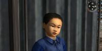 Zhengye Luo
