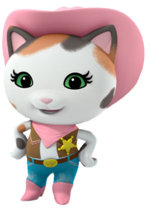 Sheriffcallie