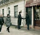 Бейкер-стрит 221B