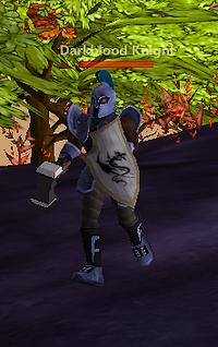 Darkblood Knight