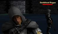 Darkblood Rogue sol