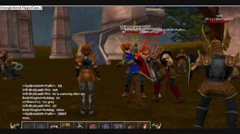 Sherwood dungeon - FF & PWN vs IKO