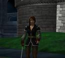 Ranger (playable class)