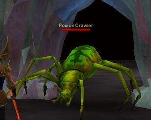 Poisong Crawler
