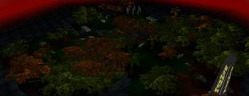 Isle of Eclipse scape sol