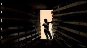 Footloose Dancing Warehouse Scene 1984