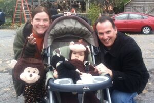 Champlin Arrow family