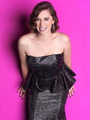 Rachel Bloom 2