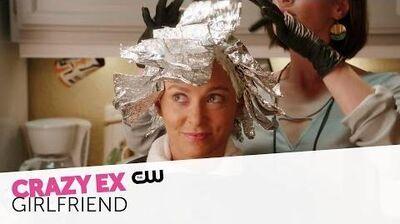 Crazy Ex-Girlfriend When Will Josh and His Friend Leave Me Alone? Trailer The CW