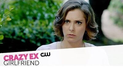 Crazy Ex-Girlfriend Inside I Hope Josh Comes To My Party! The CW