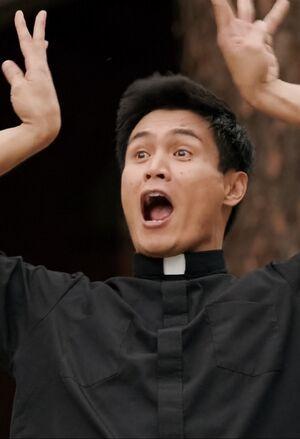Father Brah Season One