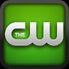 The CW square logo
